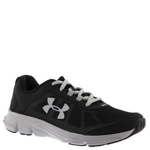 Boy's Under Armour Sneakers (Brand New)